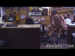 Doctor men boy gay sex Fuck Me In the Ass For C...