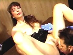 image Misty regan 1985 gold diggers
