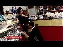 Sara Tommasi e Nando Colelli! Scandaloso Video ...