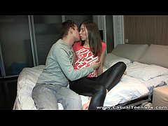 Casual Teen Sex - One-time casual fuck