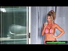 Neighbors Snobby Wife (Courtney Taylor and Tyle...