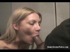 Christian Skye Does Her First Deep Throat Scene...