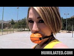 Pumped, Ballin' And Slammed Amber!