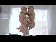 TeamSkeet - Compilation of Hottest Teens Gettin...