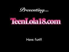Teen Lola 18