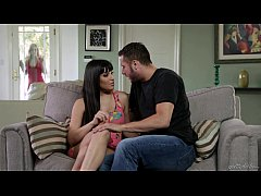 Who is she?...She's our... Sex therapist - Mercedes Carrera, Cherie Deville