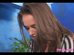 Cute and Sexy 18 year old hot girl gets fucked hard
