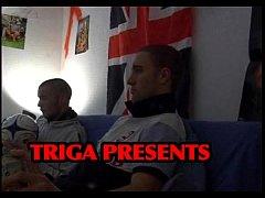 Gay - Triga - Scallyboy Orgy (NEW JULY 2005)