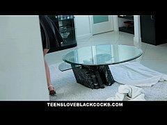 teensloveblackcocks - big ass teen fucked by monster cock