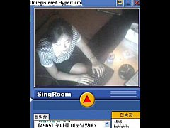 korea karaoke striping