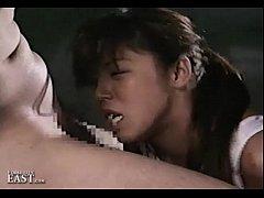 Uncensored Japanese Erotic Fetish Sex - Gym Bon...