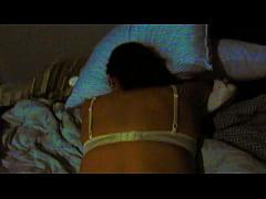 EBONY LATINA HOMEMADE SEXTAPE 4 MY NEW STUDIO E...