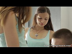 Teeny Lovers - Sensual redtube teen chicks youp...