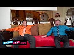 Sweet babe Nicole Bexley fucking a large huge cock