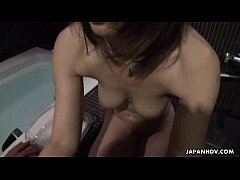 Asian cuttie pie getting her boobs groped up by...