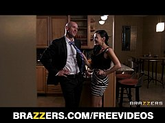 Johnny Sins gets his bday wish with two chicks ...