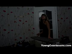 Young Courtesans - Dressed redtube up for tube8 a client youporn teen porn