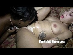 ghetto lovin lesbian pussy banged ms sinful and...