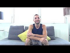 HD GayCastings - Bottom with great smile is fuc...