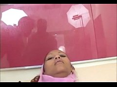big boobs arab girl gets cum in mouth- 133cams.com