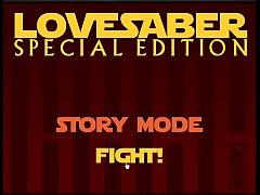 Lovesaber Special Edition