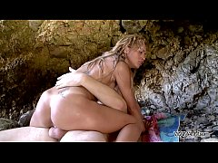 MyFirstPublic Caveman fuck beauty who came from...