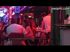 Bangkok Nightlife - Hot Thai Girls & Ladyboys (...