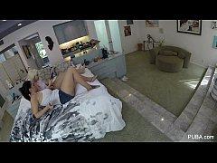 Alison Tyler & Samantha Rone