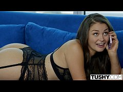 TUSHY Cheating Wife Allie Haze loves Anal