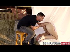 XXX Porn video - Amish Girls Go Anal Part 1 Tim...