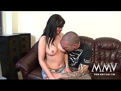 MMV FILMS Homemade Couple Casting