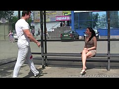 Casual Teen Sex - From tube8 bus stop redtube t...
