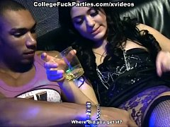 Orgy anal sex and squirt at the party