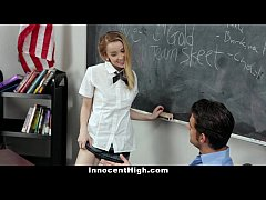 Innocent High - Sexy Schoolgirl Compilation!
