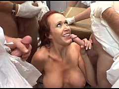 Bailey O' Dare - Gangbanged Multi Cream Pie