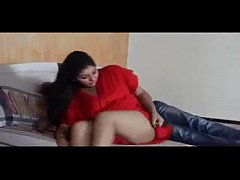 Indian hot and sexy girl will fucked by her boy...