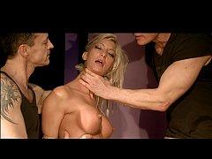 Bad and seductive girls recive punishment