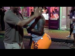 BIG BUTT   SMALL WAIST in New Orleans by Camera...