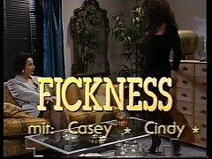 Fickness - full Movie with  vintage pornstar Ti...