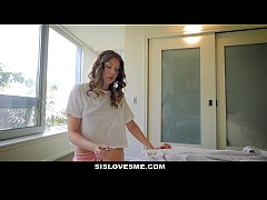SisLovesme- My Foreign Step-Sis Loses Innocence