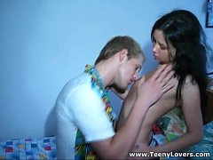 Love is when she allows to cum inside