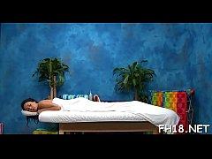 Massage sex movie