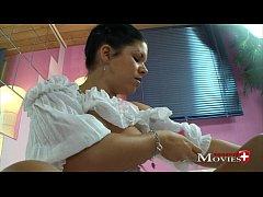 Masturbation Porn Movie with Amanda 21y