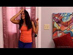 Chloe Foster AndSinn Sage Get It On With Each ...
