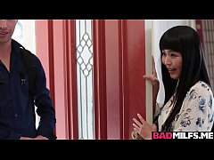 Marica and Cindy awesome fuck with hot guy