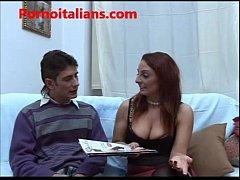 Italienischer Porno famiglia italiana porca 7
