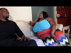 Sexy Ebony Busty Cotton Candi Swallows Jovan Jordan Huge Coc