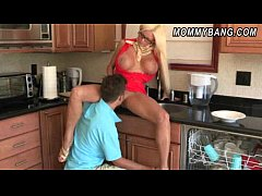 Rikki Six caught her BF with her stepmom Nikita...