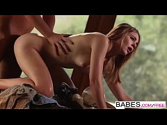 Babes - Ride  starring  Dane Cross and Jonni He...