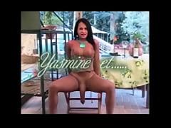 Elisangel Yasmine